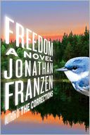 Freedom by Jonathan Franzen: Book Cover