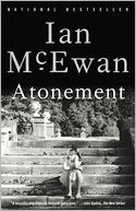Atonement by Ian McEwan: Book Cover