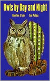 Owls By Day and Night by Hamilton A. Tyler: Book Cover