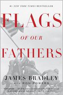 Flags of Our Fathers by James Bradley: Book Cover