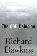 The God Delusion by Richard Dawkins: Book Cover
