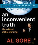 An Inconvenient Truth by Al Gore: Book Cover