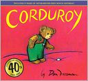 Corduroy by Don Freeman: Book Cover