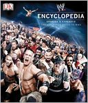WWE Encyclopedia, 2nd Edition by Brian Shields: Book Cover