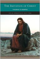 The Imitation of Christ (Barnes &amp; Noble Library of Essential Reading) by Thomas  Kempis: Book Cover