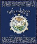 Wizardology by Master Merlin: Book Cover