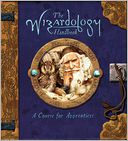 The Wizardology Handbook by Dugald A. Steer: Book Cover