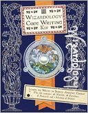 Wizardology Code-Writing Kit by Master Merlin: Book Cover