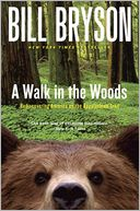 A Walk in the Woods by Bill Bryson: Book Cover