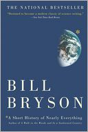 A Short History of Nearly Everything by Bill Bryson: Book Cover