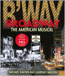 Broadway by Michael Kantor: Book Cover