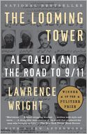 The Looming Tower by Lawrence Wright: Book Cover