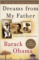 Dreams from My Father by Barack Obama: Book Cover