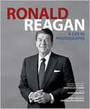 Ronald Reagan by David Elliot Cohen: Book Cover