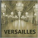 Versailles by Valrie Bajou: Book Cover
