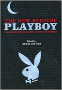 The New Bedside Playboy by Hugh Hefner: Book Cover