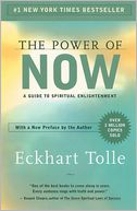 The Power of Now by Eckhart Tolle: Book Cover