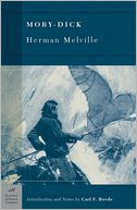 Moby Dick (Barnes & Noble Classics Series) by Herman Melville: Book Cover
