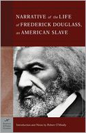 Narrative of the Life of Frederick Douglass, An American Slave (Barnes & Noble Classics Series) by Frederick Douglass: Book Cover