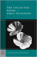 The Collected Poems of Emily Dickinson (Barnes & Noble Classics Series) by Emily Dickinson: Book Cover