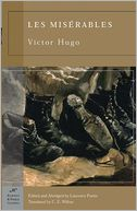 Les Miserables (Barnes & Noble Classics Series) by Victor Hugo: Book Cover