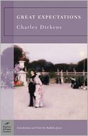 Great Expectations (Barnes & Noble Classics Series) by Charles Dickens: Book Cover