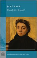 Jane Eyre (Barnes & Noble Classics Series) by Charlotte Bronte: Book Cover