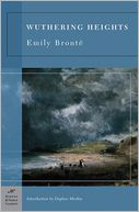 Wuthering Heights (Barnes &amp; Noble Classics Series) by Emily Bront: Book Cover