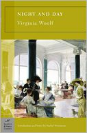 Night and Day (Barnes & Noble Classics Series) by Virginia Woolf: Book Cover