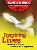 Inspiring Lives by Barbara O'Dair: NOOK Book Cover