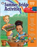 Summer Bridge Activities Grades 4-5 by Carson-Dellosa Publishing Staff: Book Cover