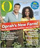 O, The Oprah Magazine by Hearst: NOOK Magazine Cover