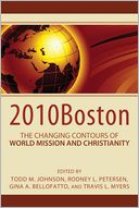 2010Boston by Todd M. Johnson: Book Cover