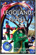 LEGOLAND Florida by Planet Explorers: NOOK Book Cover