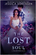 The Lost Soul (Fallen Souls Series, Book 1) by Jessica Sorensen: NOOK Book Cover