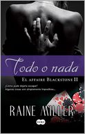 Todo o nada (All In ) by Raine Miller: Book Cover