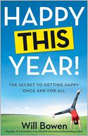 Happy This Year! by Will Bowen: Book Cover