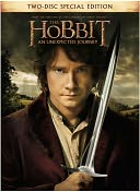 The Hobbit: An Unexpected Journey with Ian McKellen