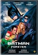 Batman Forever with Val Kilmer