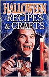 download Halloween Recipes and Crafts, Vol. 1 book