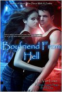 Boyfriend From Hell by E. Van Lowe: NOOK Book Cover