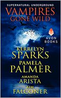 Vampires Gone Wild (Supernatural Underground) by Kerrelyn Sparks: Book Cover