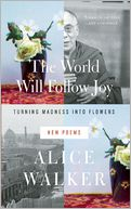 The World Will Follow Joy by Alice Walker: Book Cover