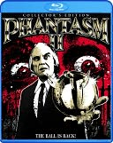 Phantasm II with James LeGros