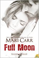 Full Moon by Mari Carr: NOOK Book Cover