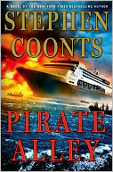 Pirate Alley by Stephen Coonts: Book Cover