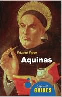 Aquinas by Edward Feser: Book Cover