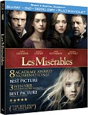Les Miserables with Hugh Jackman
