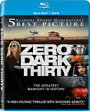 Zero Dark Thirty with Joel Edgerton