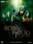 Robin Hood - Season 1 with Jonas Armstrong
